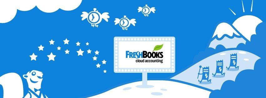 Organiza todas tus facturas con FreshBooks