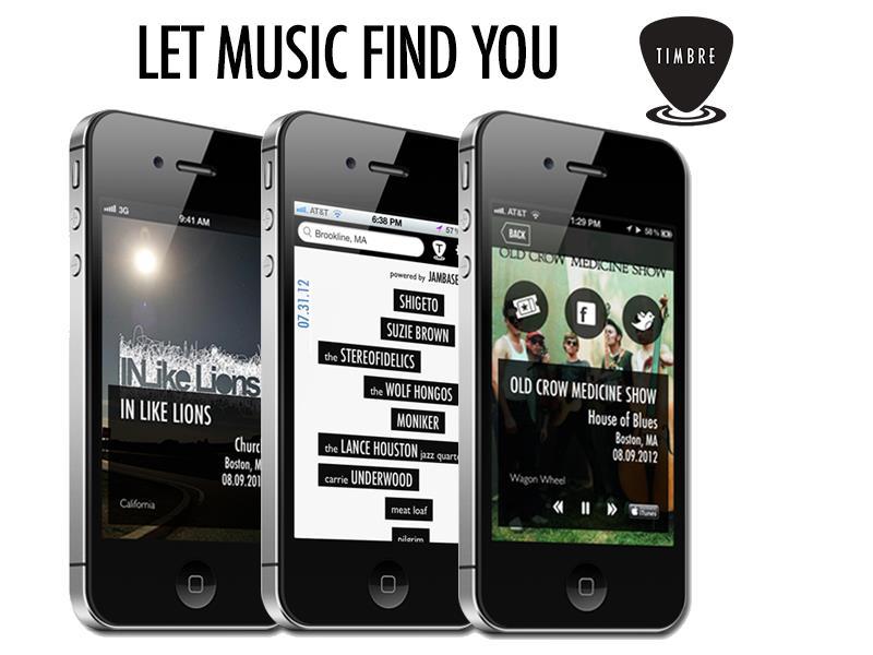 Ayuda a los músicos a alcanzar la fama con un proyecto como Timbre