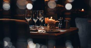 Mibu, el restaurante de una sola mesa
