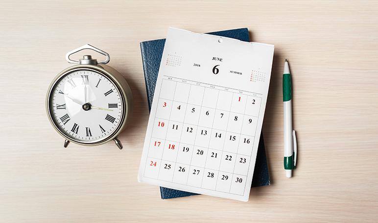 Claves para optimizar tu tiempo