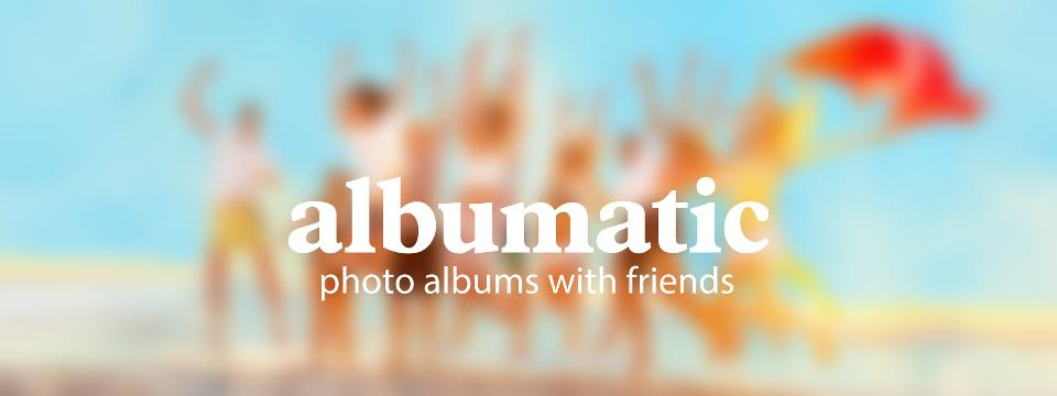 Albumatic, una app para compartir eventos que ha recaudado 4,5 millones
