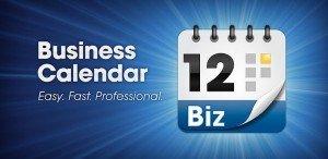 Ordena todas tus tareas y reuniones con Business Calendar
