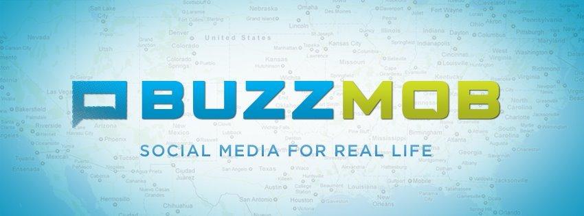 ¿Quieres crear una app de eventos en directo? Fíjate en BuzzMob