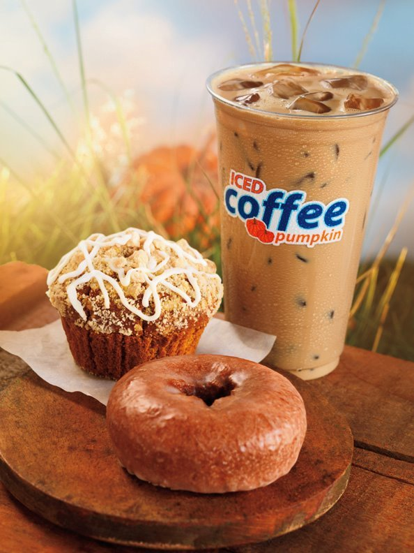 Dunkin 'Donuts pone en marcha su Passbook