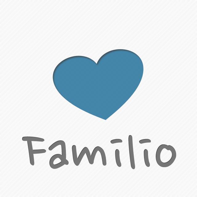 Familio, una red social para familias ideal para grandes y pequeños