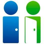 La puerta del cole, una red social para los padres