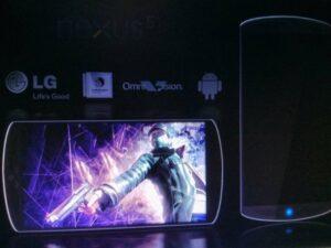 Nexus 5, el teléfono de los emprendedores