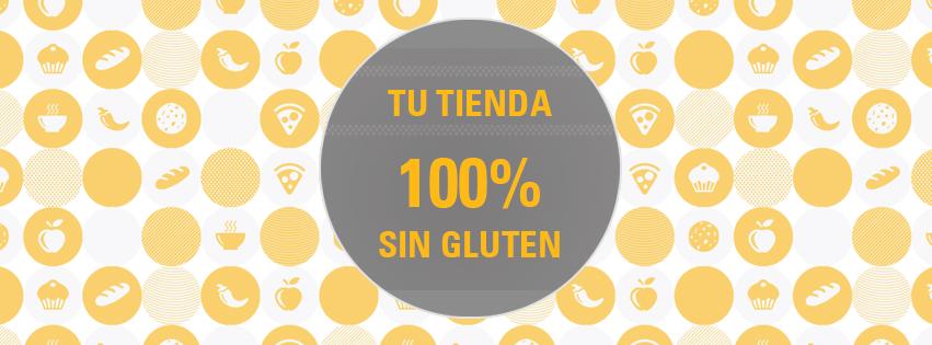 NonGluten.es, una tienda on-line para celiacos