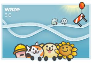 Cómo conocer el estado de las carreteras con Waze