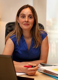 Entrevista a Yolanda Álvarez, una de las más notables emprendedoras del país