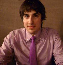 Iván Prat, de 20 años, crea Dropul para enlazar empresas y trabajadores