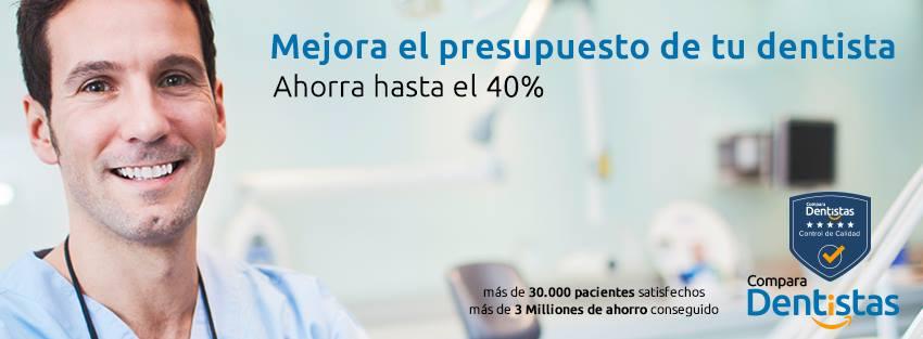 ComparaDentistas.com, un proyecto emprendedor pionero en España