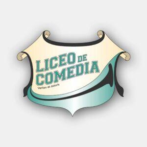 Emprende con un proyecto como Liceo de la Comedia y haz reír a los demás