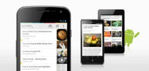 Aprovecha todo el poder de internet creando una app como Pocket