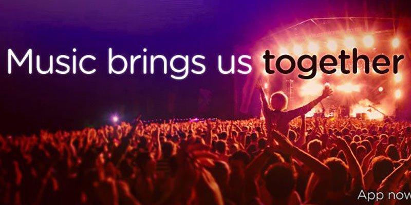 Tastebuds, un portal de citas que une a personas con el mismo gusto musical