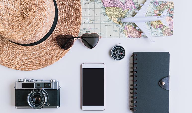 Descubre tus destinos turísticos favoritos a través de Smartour - Diario de Emprendedores