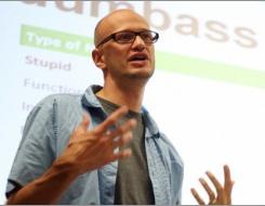 Entrevista a Adeo Ressi, fundador y CEO de Founder Institute