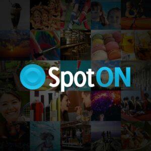 Rompe con la rutina creando una aplicación como SpotOn.it