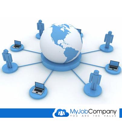 MyJobCompany permite encontrar trabajo para los amigos y ganar dinero con ello
