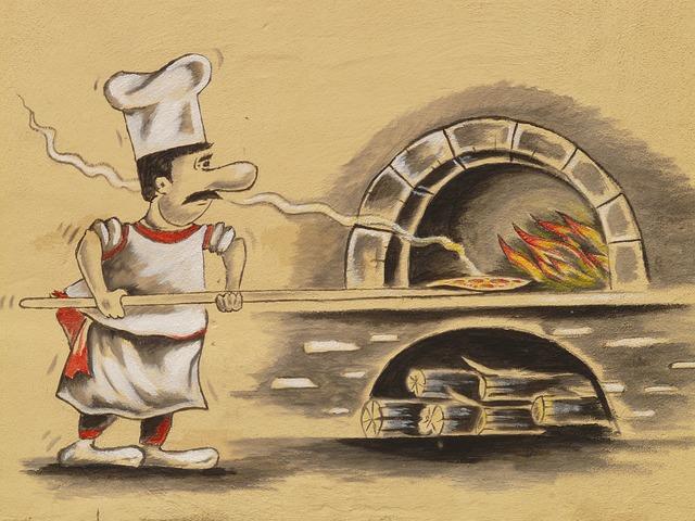 """Siler Chapman, el emprendedor que hizo famosa su pizzería convirtiéndose en un """"acróbata"""" de las masas"""