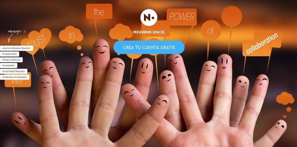 Gestiona tu espacio coworking con Néxudus Spaces