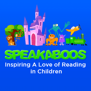 ¡Emprende en el maravilloso sector de la literatura infantil con una propuesta como Speakaboos!