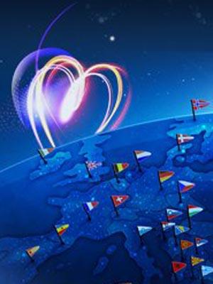 Ya tenemos una red social sobre el festival de Eurovisión