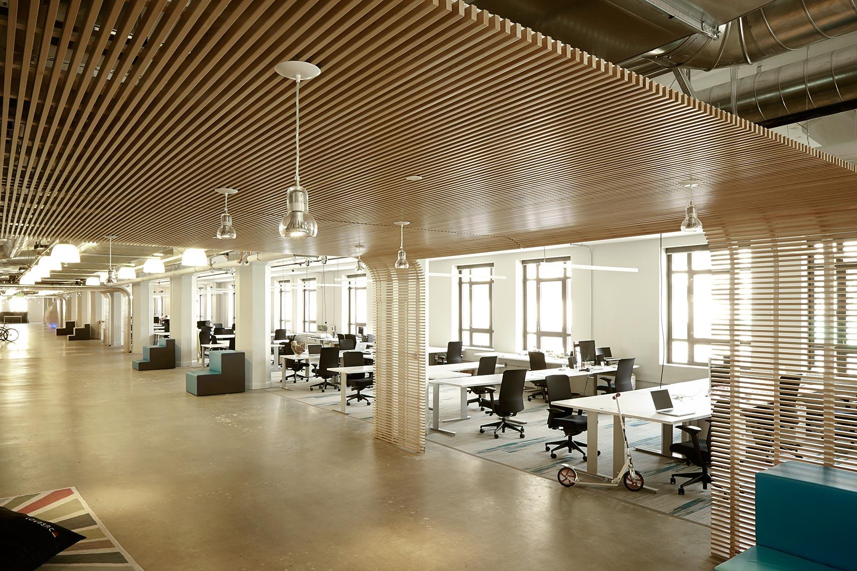 Muebles De Diseño Para Oficina : Quieres montar tu propio espacio coworking ¡fíjate en