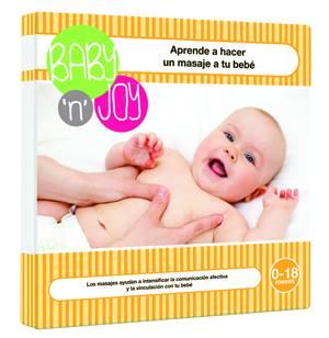 Baby'n'Joy, un proyecto emprendedor que vende experiencias para toda la familia