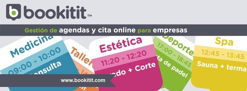 Bookitit recibe 130.000€ de financiación gracias a su revolucionario sistema de reservas de cita previa