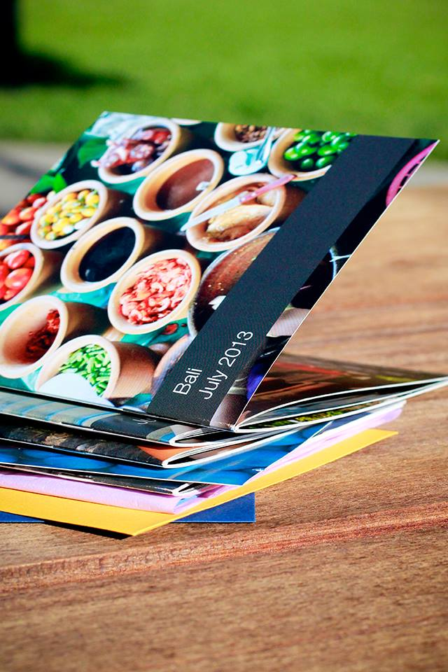 Kindred Prints permite compartir los álbumes de fotos