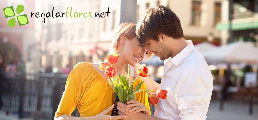 Regalarflores.net introduce los códigos QR en el sector de la floristería