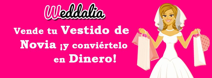 Weddalia, el portal de compra y venta de vestidos de novia líder en España