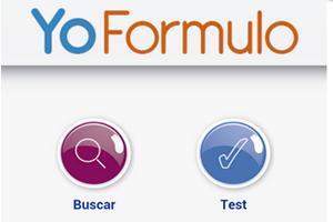 YoFormulo, una app para aprender física y química creada por el emprendedor Samuel Rojo