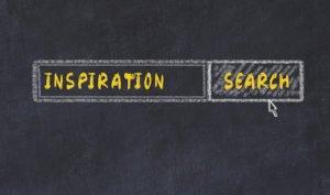 Trucos para encontrar inspiración y nuevas ideas - Diario de Emprendedores