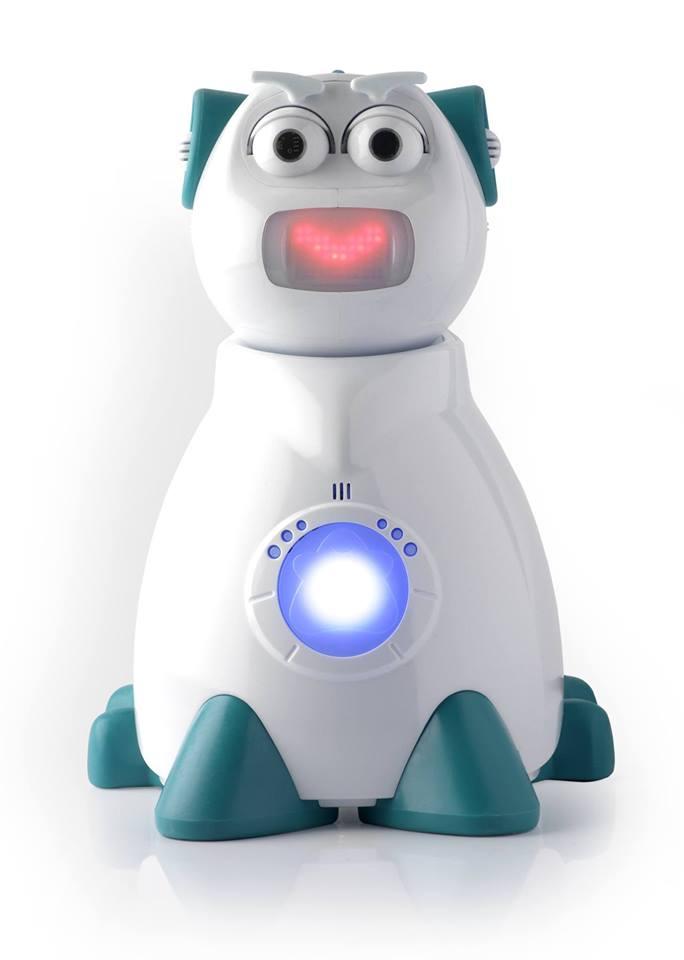 Aisoy Robotics obtiene el Premio Emprendedor con la creación de robots capaces de sentir