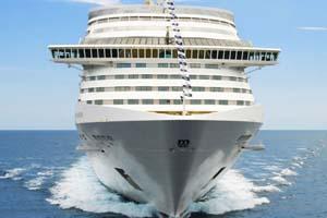 Crucero Business Networking organiza eventos empresariales a bordo de un lujoso barco