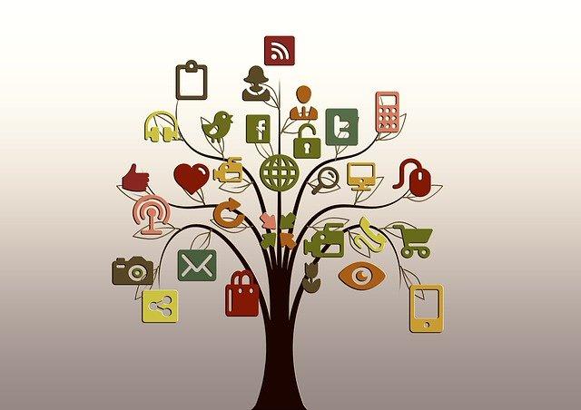 Las redes sociales más originales del mundo. ¡Inspírate!