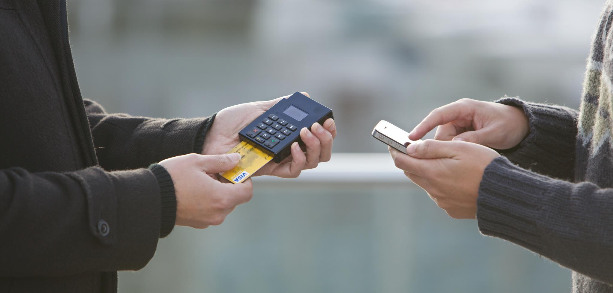 Pagar con tarjeta en cualquier lugar ya es posible gracias a SetPay