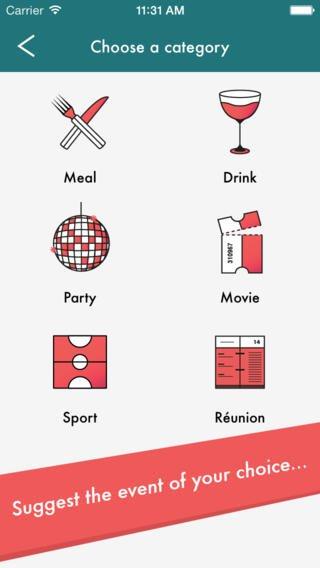 WePopp, la mejor app para hacer planes con amigos. ¡Emprende con una aplicación para organizar eventos!