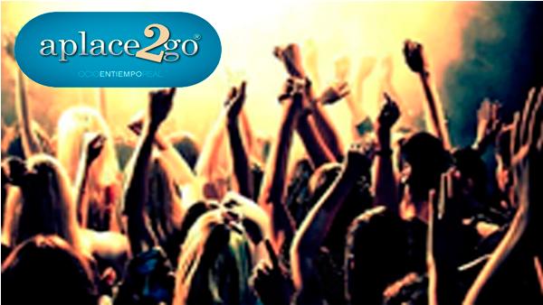 Aplace2go, una red social de ocio y tiempo libre creada por emprendedores toledanos