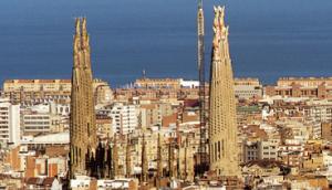 Dos emprendedores crean un hotel en el Distrito 22@ de Barcelona y aspiran a crear su cadena hotelera