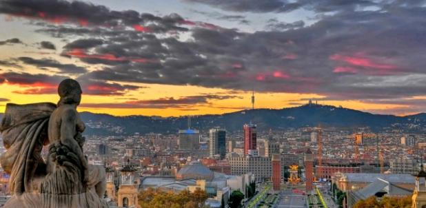 Si vienes a Barcelona, Hoteles BESTPRICE es tu hotel