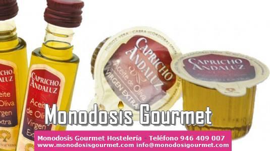 Emprendedores españoles crean Monodosis Gourmet para comercializar aceites en monodosis
