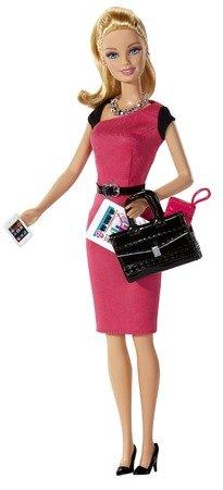 La empresa Mattel crea la Barbie Emprendedora