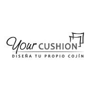 yourcushion.es, una tienda on-line que permite diseñar cojines personalizados