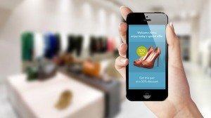 Si tienes una tienda, esto te interesa: llega iBeacon de Apple