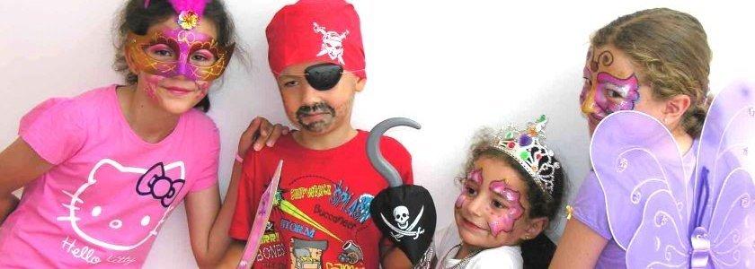 Animal Party, una franquicia genial para emprender en el mundo del ocio infantil