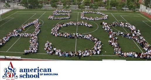 American School of Barcelona fortalece el curriculum académico con la puesta en marcha de un programa de emprendedores