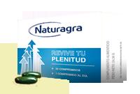 Emprendedores Naturagra energía y vigor
